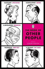 The Book of Other People 