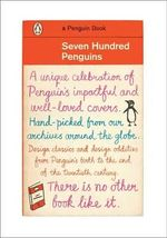 Seven Hundred Penguins : Tom Thumb - Penguin