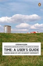 Time : A User's Guide - Stefan Klein