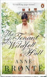 The Tenant of Wildfell Hall :  Pocket Penguin Classics The - Anne Bronte