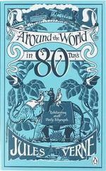 Around the World in Eighty Days :  Pocket Penguin Classics - Jules Verne