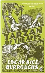 Tarzan of the Apes :  Pocket Penguin Classics - Edgar Rice Burroughs
