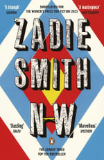 NW : N-W - Zadie Smith
