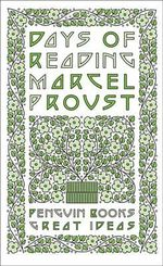 Penguin Books Great Ideas: Days of Reading : Days of Reading - Marcel Proust
