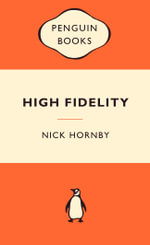 High Fidelity : Popular Penguins : Popular Penguins - Nick Hornby