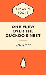 One Flew Over The Cuckoo's Nest : Popular Penguins : Popular Penguins - Ken Kesey