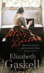 Mary Barton :  Pocket Penguin Classics - Elizabeth Gaskell