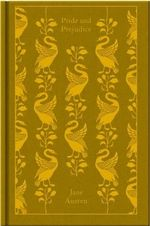 Pride and Prejudice : Clothbound Classics - Jane Austen