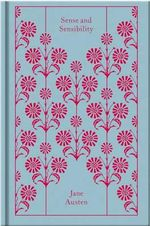 Sense and Sensibility : Design by Coralie Bickford Smith - Jane Austen