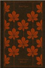 Jane Eyre : Design by Coralie Bickford-Smith - Charlotte Bronte