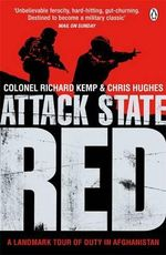 Attack State Red - Richard Kemp