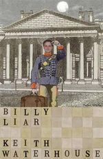 Billy Liar : Penguin Decades - Keith Waterhouse