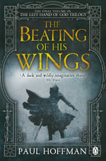 The Beating of his Wings - Paul Hoffman