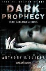 Dark Prophecy : Level 26 - Anthony Zuiker