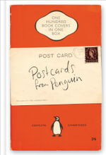 Postcards : 100 Book Jackets in One Box :  100 Book Jackets in One - Penguin