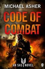 Code of Combat : IV - Michael Asher