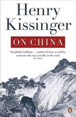 On China - Henry A. Kissinger