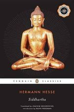Siddhartha : An Indian Tale - Hermann Hesse