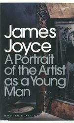 A Portrait of the Artist As a Young Man : Penguin Classics Ser. - James Joyce