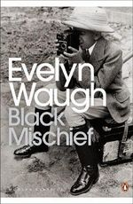 Black Mischief - Evelyn Waugh
