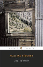 Angle of Repose : Penguin Classics - Wallace Earle Stegner