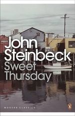 Sweet Thursday - John Steinbeck