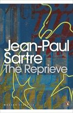 The Reprieve  :  With Introduction - Jean-Paul Sartre