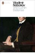 The Luzhin Defense  - Vladimir Nabokov