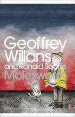 Molesworth - Geoffrey Willans