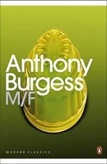 M/F - Anthony Burgess