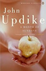 A Month of Sundays - John Updike