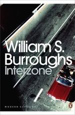 Interzone - William S. Burroughs