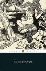 Tales from 1,001 Nights : Penguin Black Classics - Malcolm C. Lyons