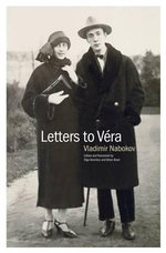 Letters to Vera - Vladimir Nabokov