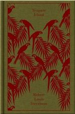 Treasure Island : Clothbound Classics - Robert Louis Stevenson