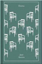 Emma : Clothbound Classics   - Jane Austen