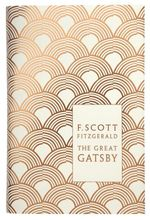 The Great Gatsby : Design by Coralie Bickford Smith - F. Scott Fitzgerald