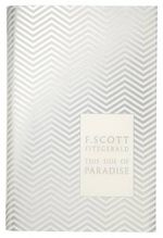 This Side of Paradise : Design by Coralie Bickford Smith - F. Scott Fitzgerald