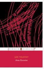 Anna Karenina : Penguin Red Classics - Leo Tolstoy