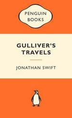 Gulliver's Travels : Popular Penguins - Jonathan Swift
