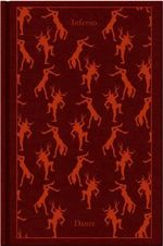 Inferno : The Divine Comedy : Volume 1 : Clothbound Classics   - Dante Alighieri