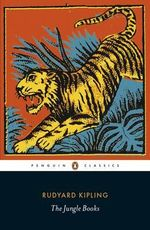 The Jungle Books : Poetry for Young People - Rudyard Kipling