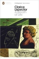A Breath of Life - Clarice Lispector
