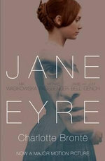 Jane Eyre : Film tie-in Edition - Charlotte Bronte