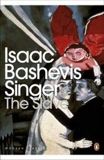 The Slave : The Story of Israel's Economic Miracle - Isaac Bashevis Singer