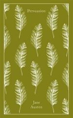 Persuasion : Design by Coralie Bickford Smith -  Jane Austen