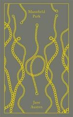 Mansfield Park : Design by Coralie Bickford Smith - Jane Austen