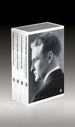 The Essential Fitzgerald Boxed Set : The Beautiful and Damned, the Great Gatsby, This Side of Paradise, Tender Is the Night - F. Scott Fitzgerald