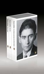 The Essential Kafka Boxed Set - 3 x Books in 1 x Boxed Set : The Castle, Metamorphosis and Other Stories, The Trial - Franz Kafka