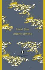 Lord Jim : Penguin English Library - Joseph Conrad